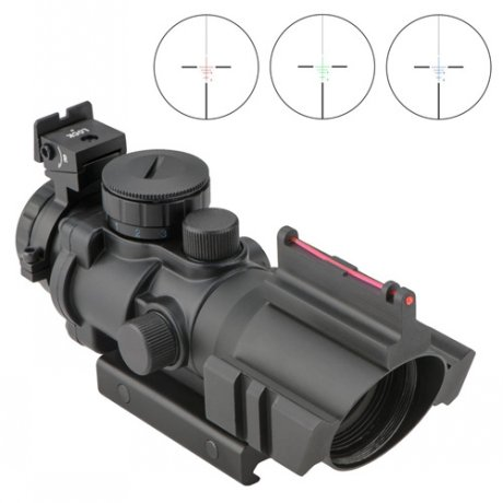 4x32 Lunette de tir visée optique