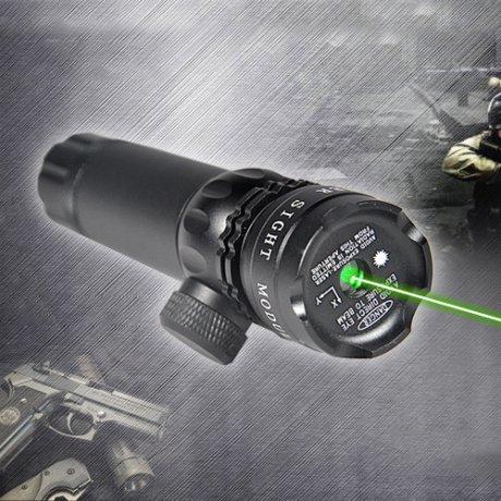 G26-II Viseur laser vert 5mW