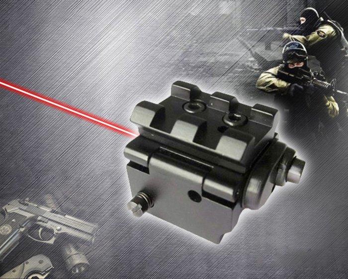 laser rouge 1mW