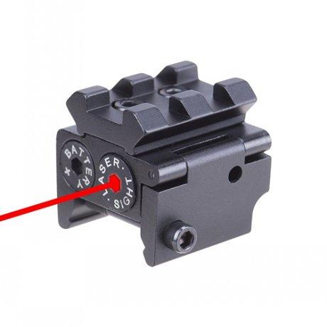 R27 Mini viseur laser rouge 1mW