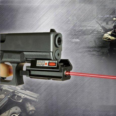 R29 Micro viseur laser rouge 1mW