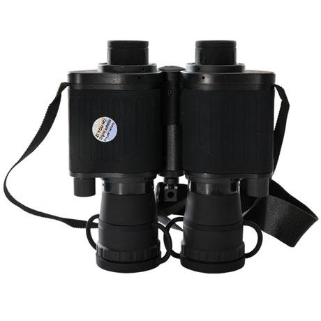 5x50 Jumelles de vision nocturne infrarouge