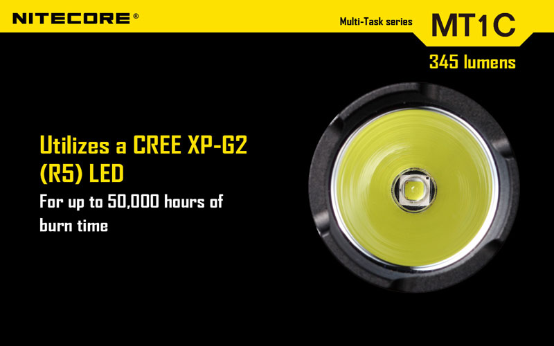 CREE XP-G R5 LED lampe